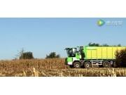 庄稼汉Cargo-TRACK系列农用卡车