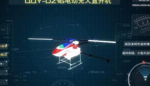 分钟走进全球鹰无人机——起航你的梦想
