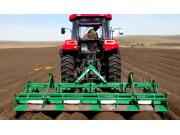 希森天成3zmp-360马铃薯中耕起垄施肥机作业视频