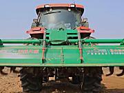 希森天成1G-300旋耕机作业视频