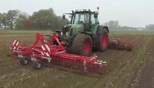 Guttler公司高端農具-作業視頻