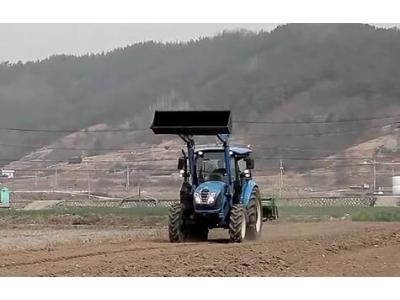 乐星XP系列拖拉机