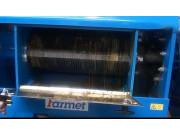 Farmet公司壓榨機