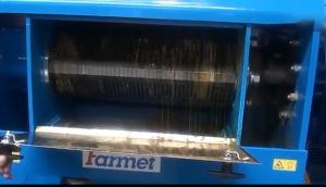 Farmet公司压榨机