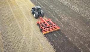 維美德S系列拖拉機企業宣傳