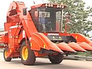 天人玉米收获机操作指南维修保养常见故障