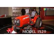 麦赛福格森MF1529H小型拖拉机