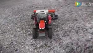 麥賽福格森MF6700R系列拖拉機