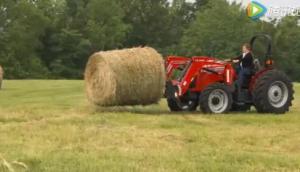 麥賽福格森MF2600系列拖拉機