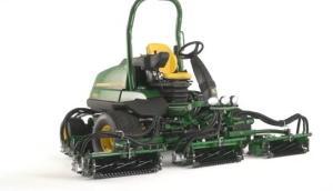 約翰迪爾8900A剪草機使用方法