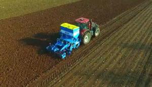 Farmet公司農業機械產品簡介視頻