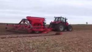 库恩公司意大利地区产品宣传视频