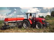 麦赛福格森MF6700拖拉机产品操作展示视频