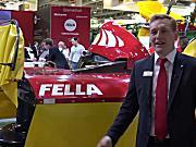 费拉公司RAMOS系列割草机产品介绍视频
