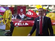 費拉公司RAMOS系列割草機產品介紹視頻