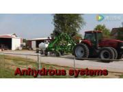 大平原Nutri-Pro液氮施肥機