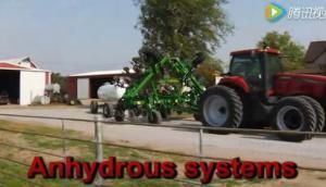 大平原Nutri-Pro液氮施肥机