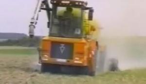 2001年的德国荷马公司产品宣传片