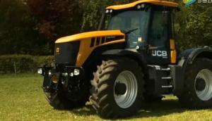杰西博FASTRAC 3230Extra及搭载赛速T4i发动机