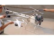 螺旋桨的威力视频