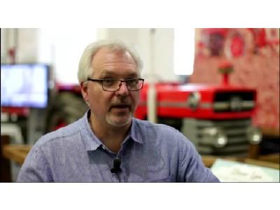 麦赛福格森英国工厂发展史-爱科集团