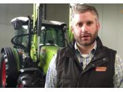 科樂收NEXOS系列拖拉機產品介紹視頻
