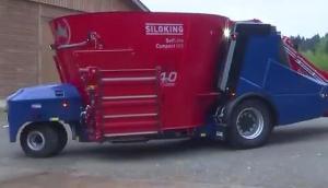 斯诺金TruckLine 4.0全混日料车产品介绍视频