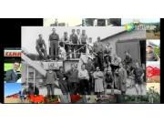 科乐收(CLAAS)收割机75周年回顾