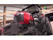 麥賽福格森MF5700全球系列拖拉機展會介紹視頻