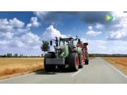 芬特900Vario系列多用途拖拉機視頻