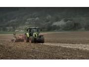 科乐收(CLAAS)ARION600/500CMATIC系列拖拉机视频