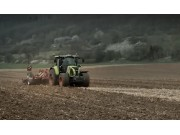 科樂收(CLAAS)ARION600/500CMATIC系列拖拉機視頻