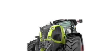 科樂收(CLAAS)AXION800系列拖拉機外觀設計2014款視頻