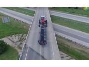 麥賽福格森WR系列割曬機工程師講述視頻