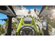 科乐收(CLAAS)ARION400系列拖拉机全景天窗视频