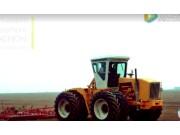 科樂收(CLAAS)XERION系列拖拉機進化史視頻