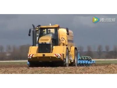 挑战者Terra-Gator施肥车系列视频