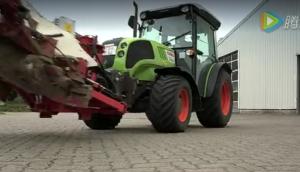 科乐收(CLAAS)本土农业解决方案讲解视频