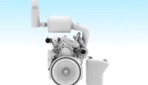 科樂收(CLAAS)SCR廢氣催化系統視頻