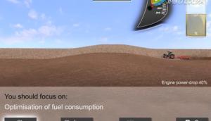 科樂收(CLAAS)拖拉機動力巡航系統視頻