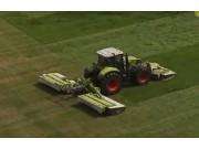 科乐收(CLAAS)牧草设备概览视频