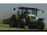 科乐收(CLAAS)全面牧业机械视频
