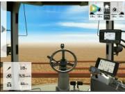 科乐收(CLAAS)收割机CEMOS动态自动调整系统视频