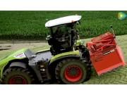 科乐收(CLAAS)高端农业装备(一)视频