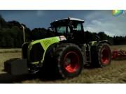 科樂收(CLAAS)高端農業裝備(二)視頻