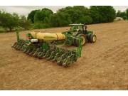 約翰迪爾設備服務大農場數十年視頻