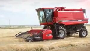 凱斯Farmall JX系列拖拉機宣傳視頻