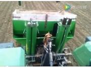 Standen公司EHO242S大蒜播种机视频