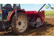 ZOCAPI公司PMZ型大蒜播种机视频