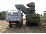 UOTANI公司UT200K2甘蔗收获机视频
